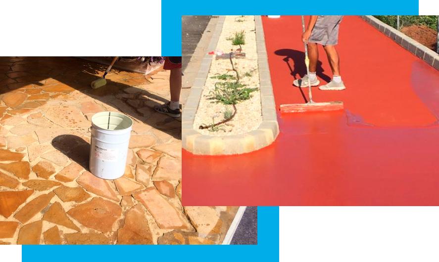 Paints 1 - Fixer