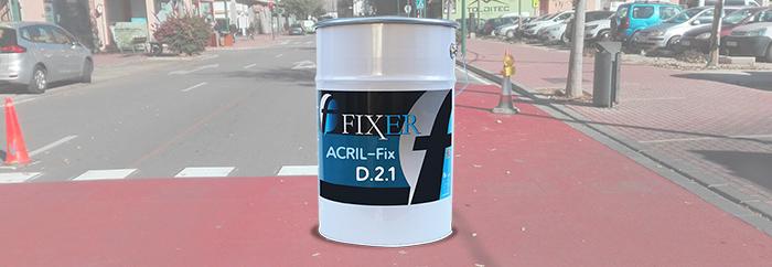 Paints 3 - Fixer