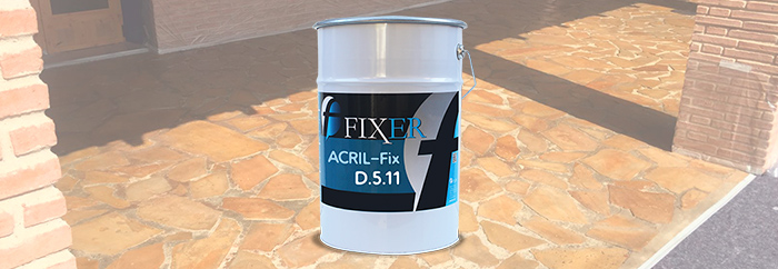 Acril-Fix D 5.11 1 - Fixer