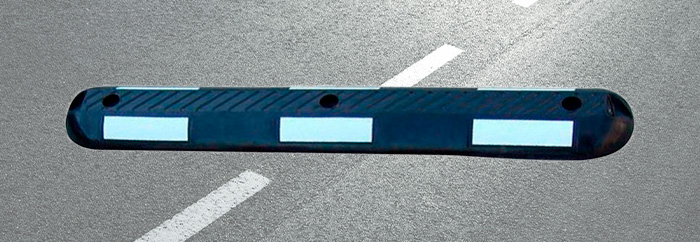Lane separators 3 - Fixer