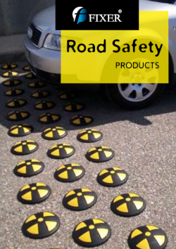 road safety products catalog - fixerint