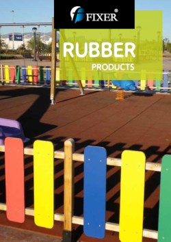 rubber products catalog - fixerint